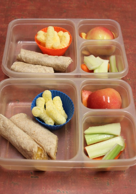school lunches 2